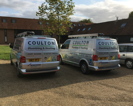 Plumbing & Heating Services Wallingford